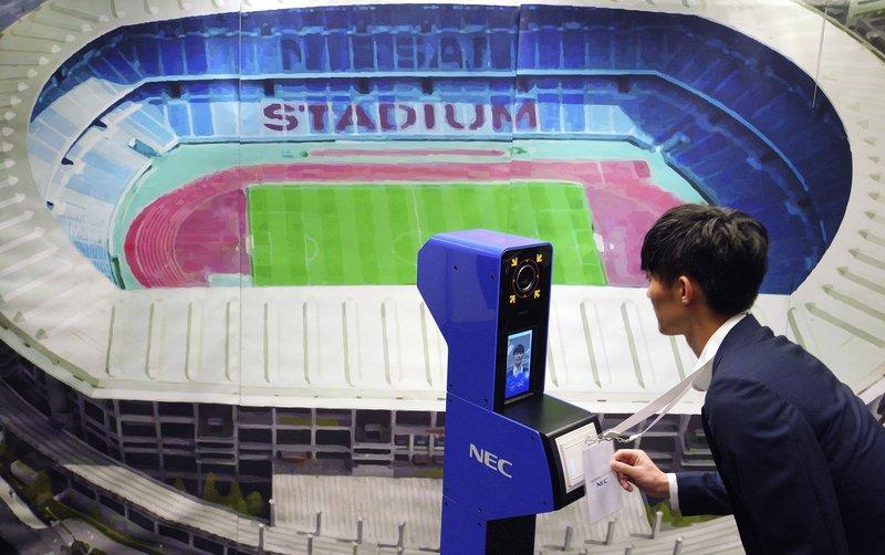 nec stadium